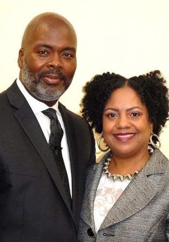 Pastor Michael White