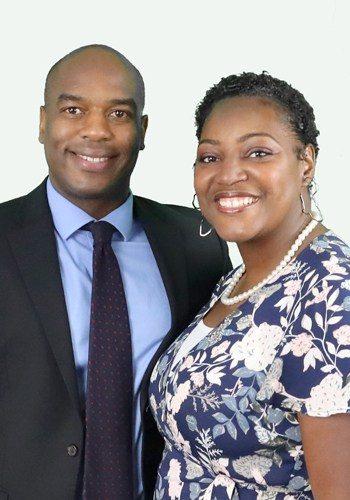 Pastor & Mrs. Love3 Aug.2020